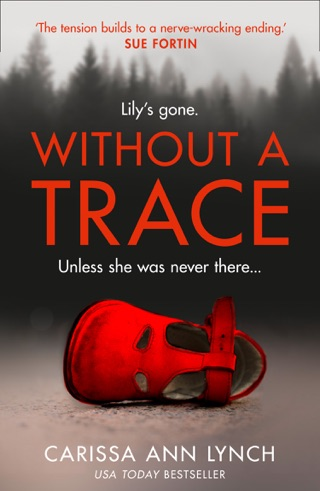 Without a Trace by HARPERCOLLINS PUBLISHERS   book summary, reviews and downlod