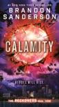 Calamity book summary, reviews and downlod