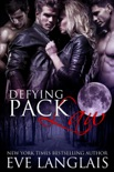 Defying Pack Law book summary, reviews and downlod