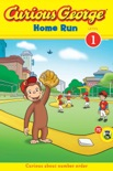 Curious George George Home Run book summary, reviews and download