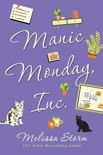 Manic Monday, Inc. book summary, reviews and downlod