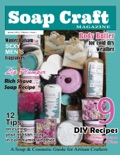 Soap Craft Magazine book summary, reviews and download