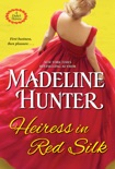 Heiress in Red Silk book summary, reviews and download