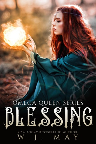 Blessing E-Book Download