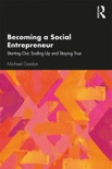 Becoming a Social Entrepreneur book summary, reviews and downlod