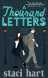A Thousand Letters book summary, reviews and downlod