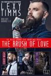 The Brush of Love Series Box Set Books #1-3 e-book