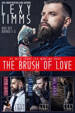 The Brush of Love Series Box Set Books #1-3 E-Book Download