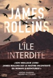 L'île interdite book summary, reviews and downlod