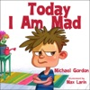 Today I Am Mad book image