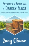 Between a Rock and a Deadly Place book summary, reviews and download