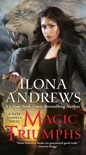 Magic Triumphs book summary, reviews and downlod