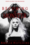 Becoming his Monster book summary, reviews and downlod