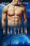 Halcyon book summary, reviews and downlod