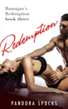 Redemption - Book Three book summary, reviews and downlod