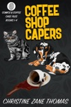 Coffee Shop Capers book summary, reviews and downlod
