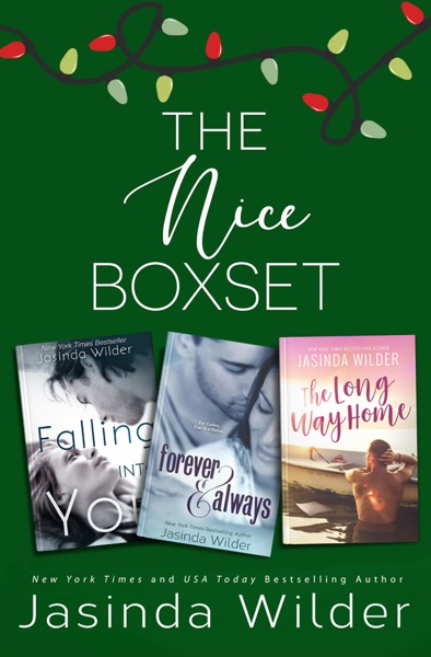 The Nice Boxset by Jasinda Wilder Book Summary, Reviews and E-Book Download