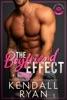 The Boyfriend Effect book image