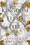 A Kingdom of Flesh and Fire book summary, reviews and downlod