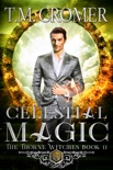 Celestial Magic book summary, reviews and download