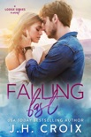 Falling Fast book summary, reviews and downlod