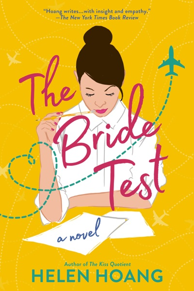The Bride Test by Helen Hoang Book Summary, Reviews and E-Book Download
