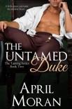 The Untamed Duke e-book