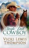 Single-Dad Cowboy e-book