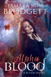 Alpha Blood book summary, reviews and downlod
