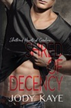 Shred of Decency book summary, reviews and downlod