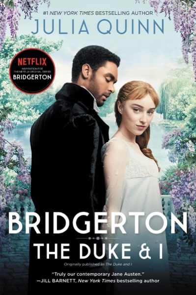 Bridgerton by Julia Quinn Book Summary, Reviews and E-Book Download