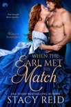 When the Earl Met His Match book summary, reviews and download