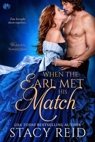 When the Earl Met His Match by Stacy Reid E-Book Download