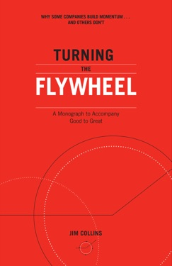 Turning the Flywheel E-Book Download