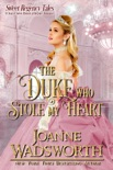The Duke Who Stole My Heart book summary, reviews and download