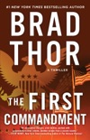 The First Commandment book summary, reviews and downlod