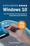 Exploring Windows 10 May 2020 Edition book summary, reviews and downlod