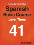 FSI Spanish Basic Course 41 book summary, reviews and downlod