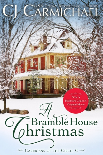 A Bramble House Christmas by C.J. Carmichael Book Summary, Reviews and E-Book Download
