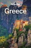 Greece Travel Guide e-book