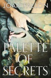 Palette of Secrets book summary, reviews and downlod