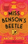 Miss Benson's Beetle book summary, reviews and download