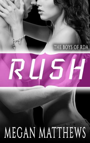 Rush by Megan Matthews E-Book Download