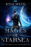 The Mages of Starsea book summary, reviews and download