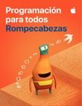 Programación para todos: Rompecabezas book summary, reviews and downlod