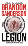 Legion: The Many Lives of Stephen Leeds book summary, reviews and downlod