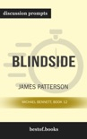 Blindside: Michael Bennett, Book 12 by James Patterson (Discussion Prompts) book summary, reviews and downlod