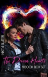 The Driven Hearts: 4 Book Box Set book summary, reviews and downlod