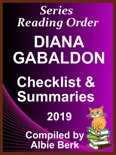 Diana Gabaldon's Best Reading Order: with Summaries & Checklist book summary, reviews and downlod
