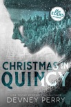 Christmas in Quincy book summary, reviews and downlod